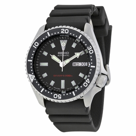 Seiko SKX173 Diver Mens Automatic Watch