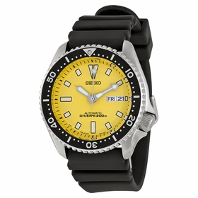 Seiko SKXA035 Divers Mens Automatic Watch
