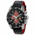 Seiko SNAE75 Sportura Mens Chronograph Quartz Watch