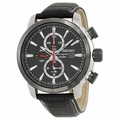 Seiko SNAF47P2  Mens Chronograph Quartz Watch