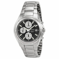 Seiko SND553  Mens Chronograph Quartz Watch