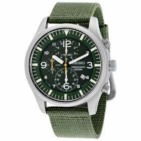 Seiko SNDA27 Other Seiko Watches Mens Chronograph Quartz Watch
