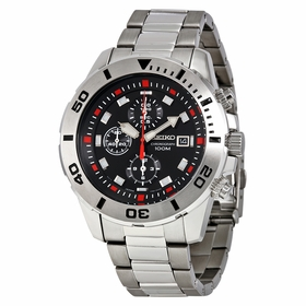 Seiko SNDD95 Chronograph Mens Chronograph Quartz Watch