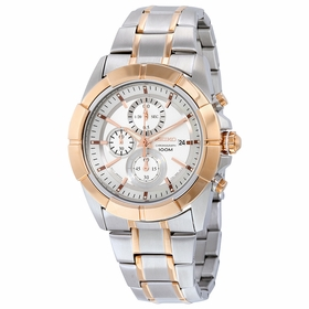 Seiko SNDE72 Lord Mens Chronograph Quartz Watch