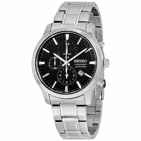 Seiko SNDG67 Neo Sports Mens Chronograph Quartz Watch