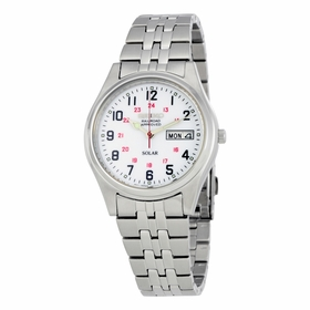 Seiko SNE045 Solar Mens Quartz Watch