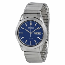Seiko SNE057 Solar Mens Quartz Watch