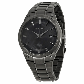 Seiko SNE325 Solar Mens Quartz Watch
