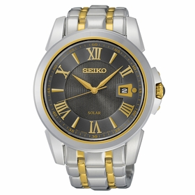 Seiko SNE398 LeGrand Mens Quartz Watch