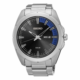 Seiko SNE415 Recraft Mens Quartz Watch