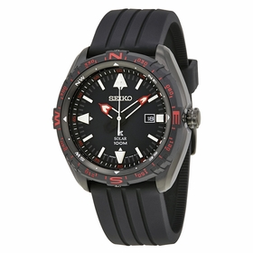 Seiko SNE425 Prospex Mens Solar Quartz Watch
