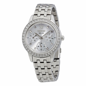 Seiko SNE875 Recraft Ladies Quartz Watch