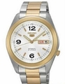 Seiko SNKM80 Series 5 Mens Automatic Watch
