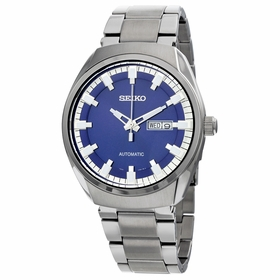 Seiko SNKN41 Recraft Mens Automatic Watch