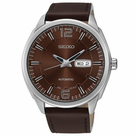 Seiko SNKN49 Recraft Mens Automatic Watch