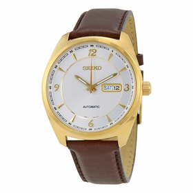 Seiko SNKN70 Recraft Mens Automatic Watch