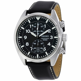 Seiko SNN231P2  Mens Chronograph Quartz Watch