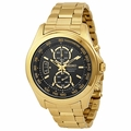 Seiko SNN258  Mens Chronograph Quartz Watch