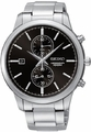 Seiko SNN275  Mens Chronograph Quartz Watch