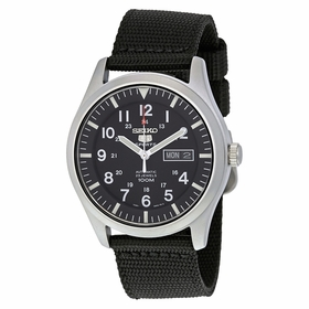 Seiko SNZG15 Series 5 Mens Automatic Watch