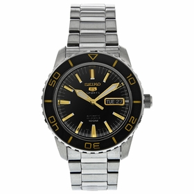 Seiko SNZH57 Seiko 5 Mens Automatic Watch