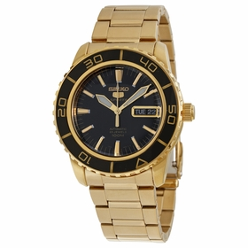 Seiko SNZH60 Series 5 Mens Automatic Watch