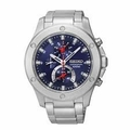 Seiko SPC093  Mens Chronograph Quartz Watch