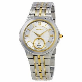 Seiko SRK010 Le Grand Mens Quartz Watch