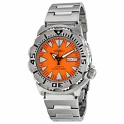 Seiko SRP309 Series 5 Mens Automatic Watch