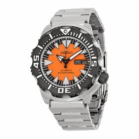 Seiko SRP315K2 Diver Mens Automatic Watch