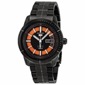 Seiko SRP345 Series 5 Mens Automatic Watch