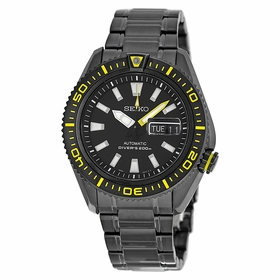 Seiko SRP499 Superior Mens Automatic Watch