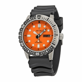 Seiko SRP589 Diver Mens Automatic Watch