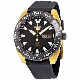Seiko SRP750 Seiko 5 Sports Mens Automatic Watch