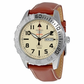 Seiko SRP757 Series 5 Mens Automatic Watch
