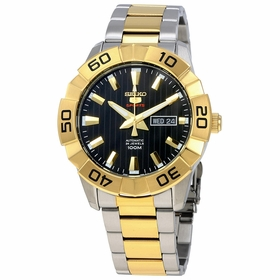Seiko SRPA56 Seiko5 Mens Automatic Watch