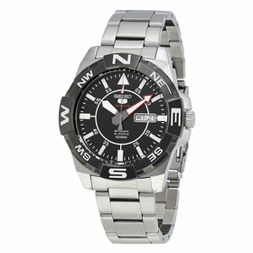 Seiko SRPA65 Seiko 5 Mens Automatic Watch