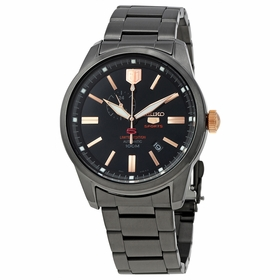 Seiko SSA317 Seiko 5 Limited Edition Mens Automatic Watch