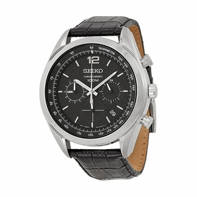 Seiko SSB097  Mens Chronograph Quartz Watch