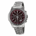 Seiko SSB101  Mens Chronograph Quartz Watch