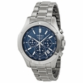 Seiko SSB103  Mens Chronograph Quartz Watch
