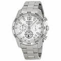 Seiko SSB123  Mens Chronograph Quartz Watch