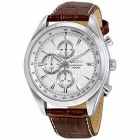 Seiko SSB181 Conceptual Mens Chronograph Quartz Watch