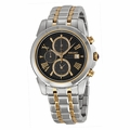 Seiko SSC194 Solar Mens Chronograph Solar Quartz Watch