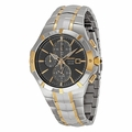 Seiko SSC198 Solar  Coutura Mens Chronograph Solar Quartz Watch