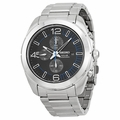Seiko SSC213 Solar Mens Chronograph Solar Quartz Watch