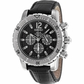 Seiko SSC223 Solar Mens Chronograph Solar Quartz Watch
