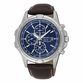 Seiko SSC455 Core Mens Chronograph Eco-Drive Watch
