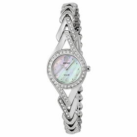 Seiko SUP173 Solar Ladies Quartz Watch