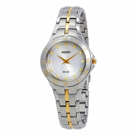 Seiko SUP308 Recraft Ladies Quartz Watch